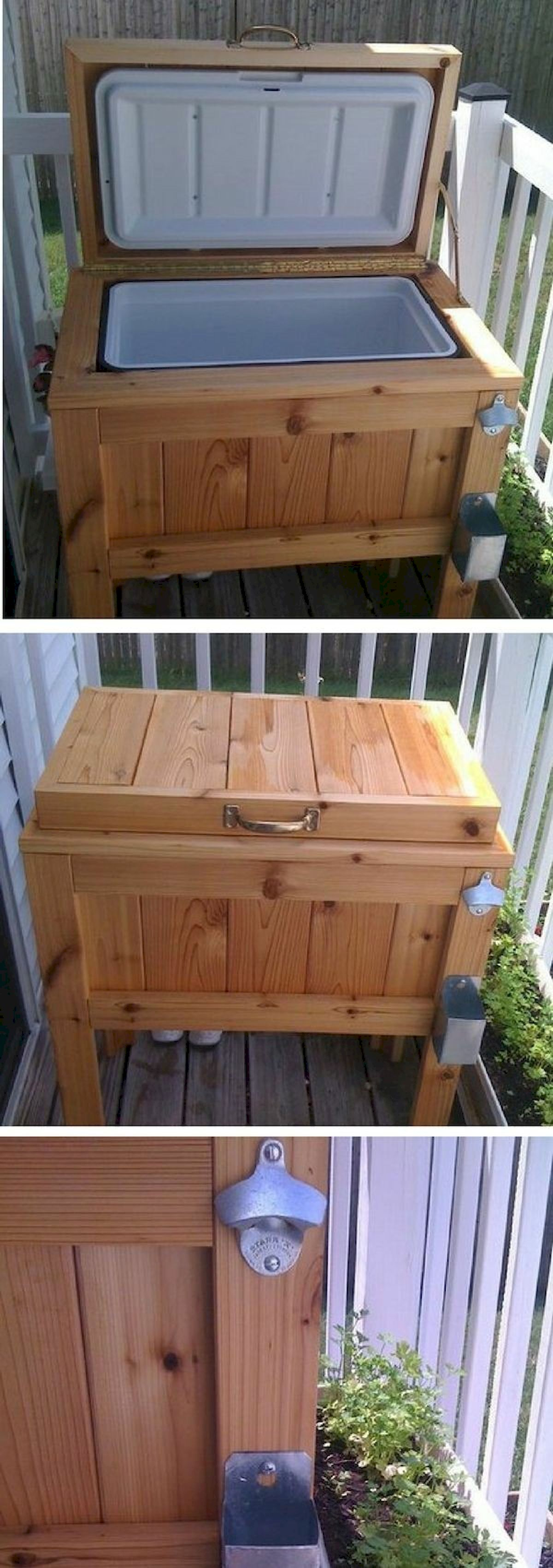 60 Easy DIY Wood Furniture Projects Ideas (27)