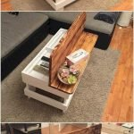 60 Easy DIY Wood Furniture Projects Ideas (33)