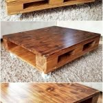 60 Easy DIY Wood Furniture Projects Ideas (42)