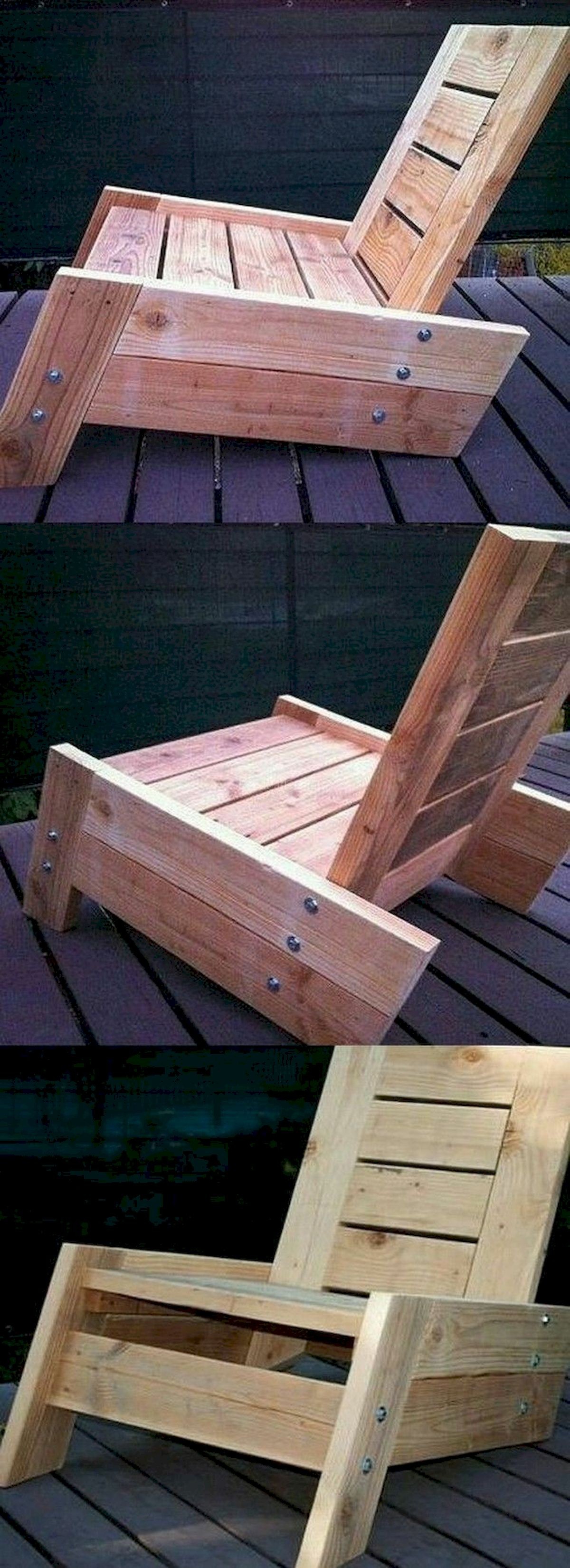 60 Easy DIY Wood Furniture Projects Ideas (43)