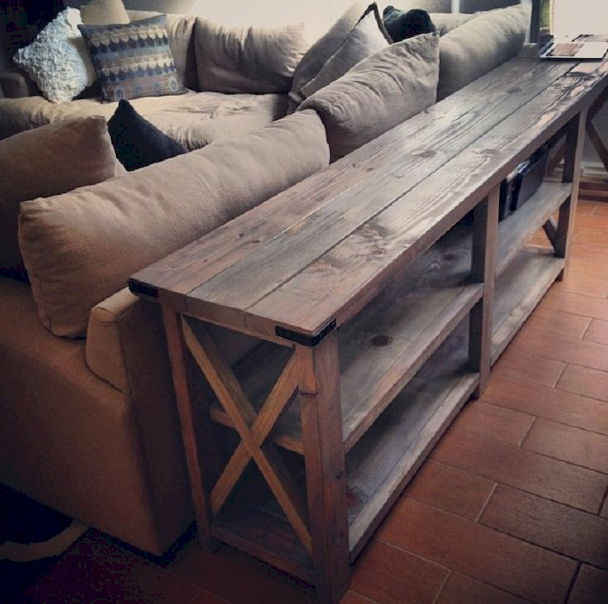 60 Easy DIY Wood Furniture Projects Ideas (46)