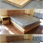 60 Easy DIY Wood Furniture Projects Ideas (50)