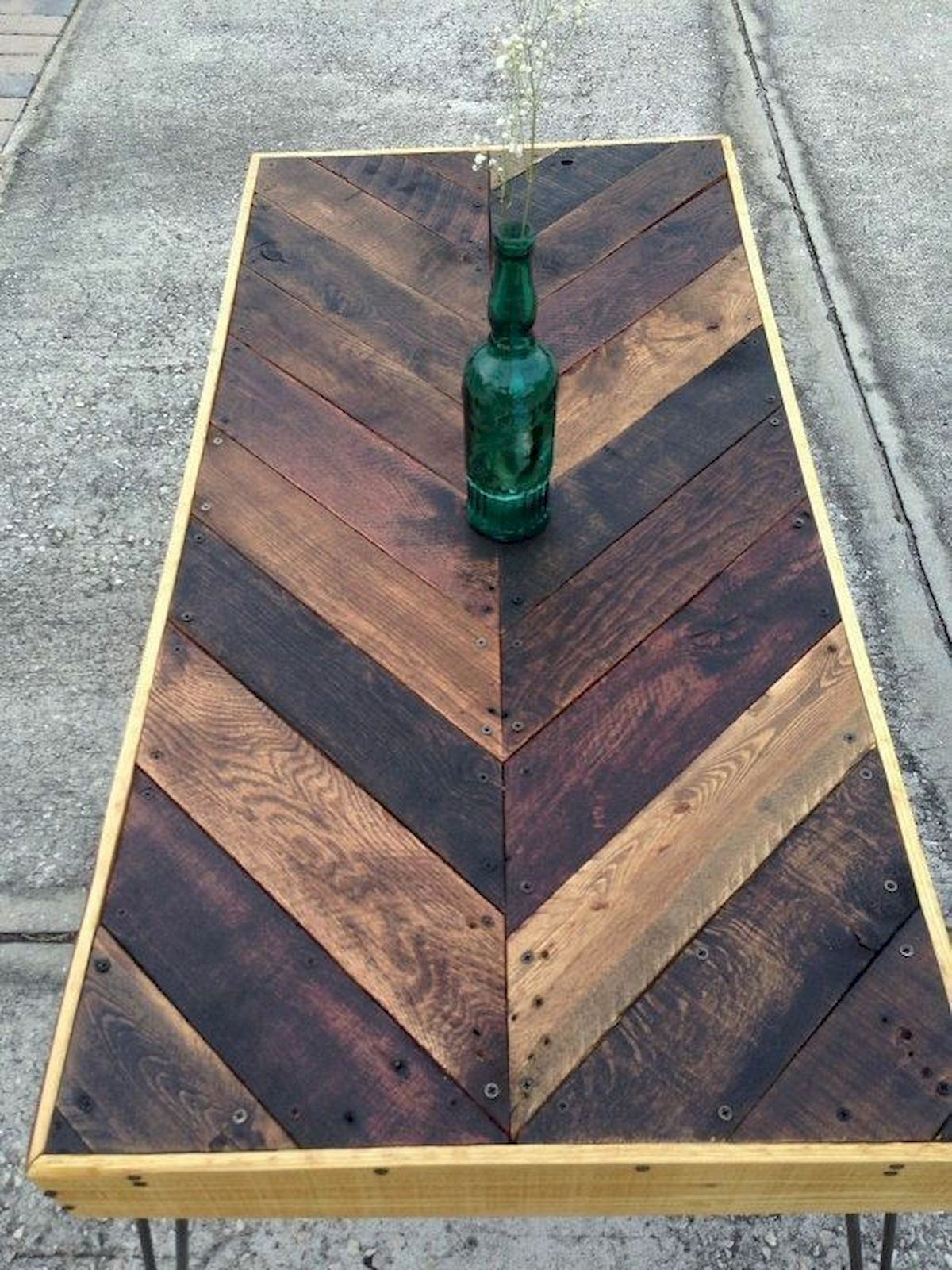 60 Easy DIY Wood Furniture Projects Ideas (7)