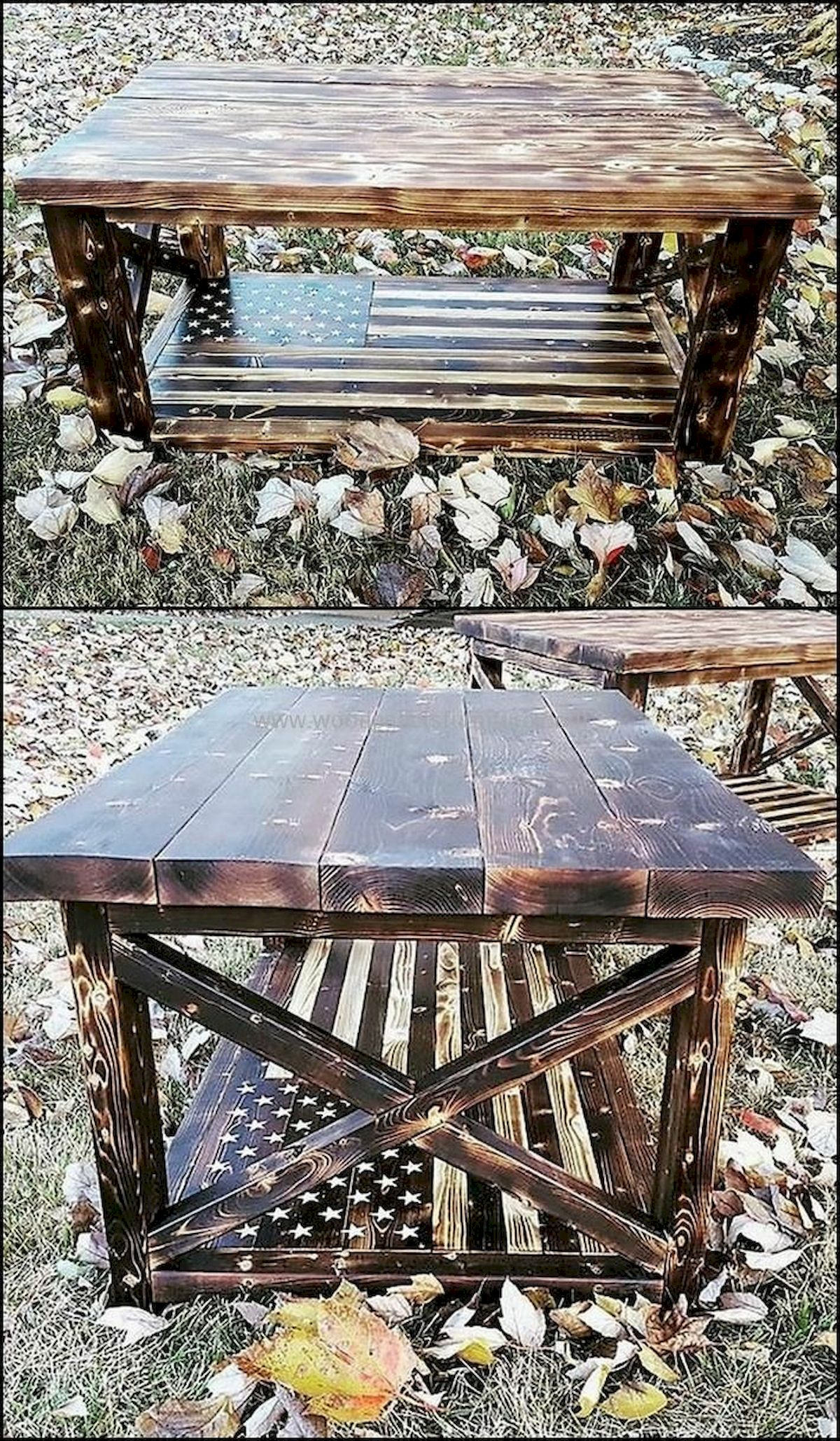 60 Easy DIY Wood Furniture Projects Ideas (9)