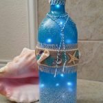 76 Best DIY Wine Bottle Craft Ideas (1)