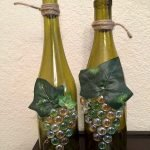 76 Best DIY Wine Bottle Craft Ideas (15)