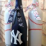 76 Best DIY Wine Bottle Craft Ideas (35)