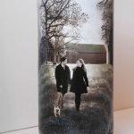 76 Best DIY Wine Bottle Craft Ideas (6)