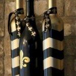 76 Best DIY Wine Bottle Craft Ideas (72)