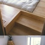 80 Best DIY Furniture Projects Bedroom Design Ideas (14)