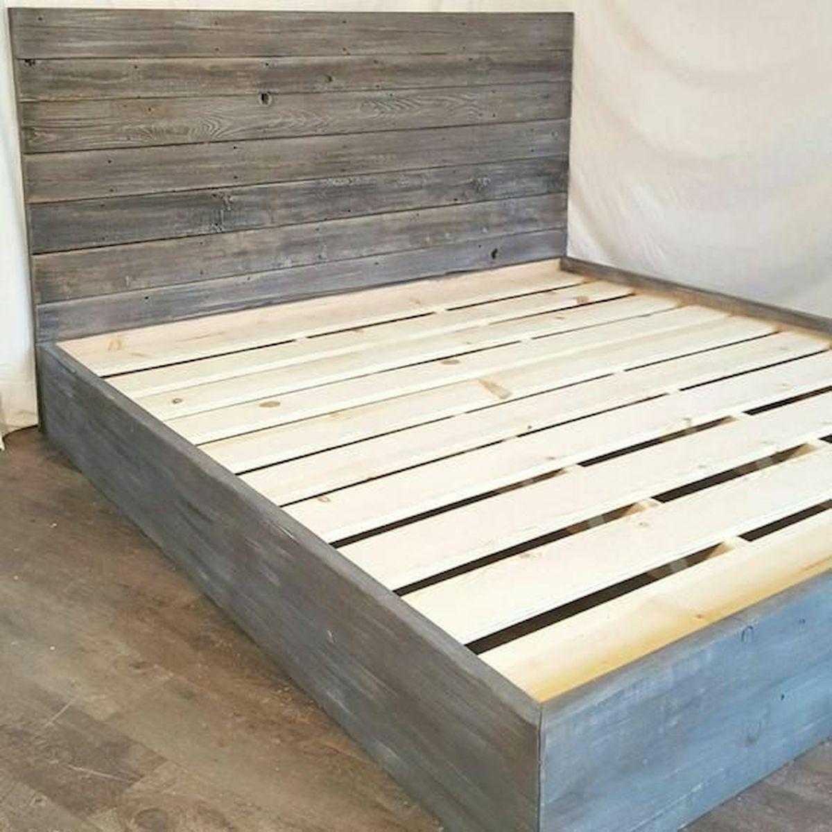80 Best DIY Furniture Projects Bedroom Design Ideas (2)