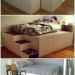80 Best DIY Furniture Projects Bedroom Design Ideas (26)