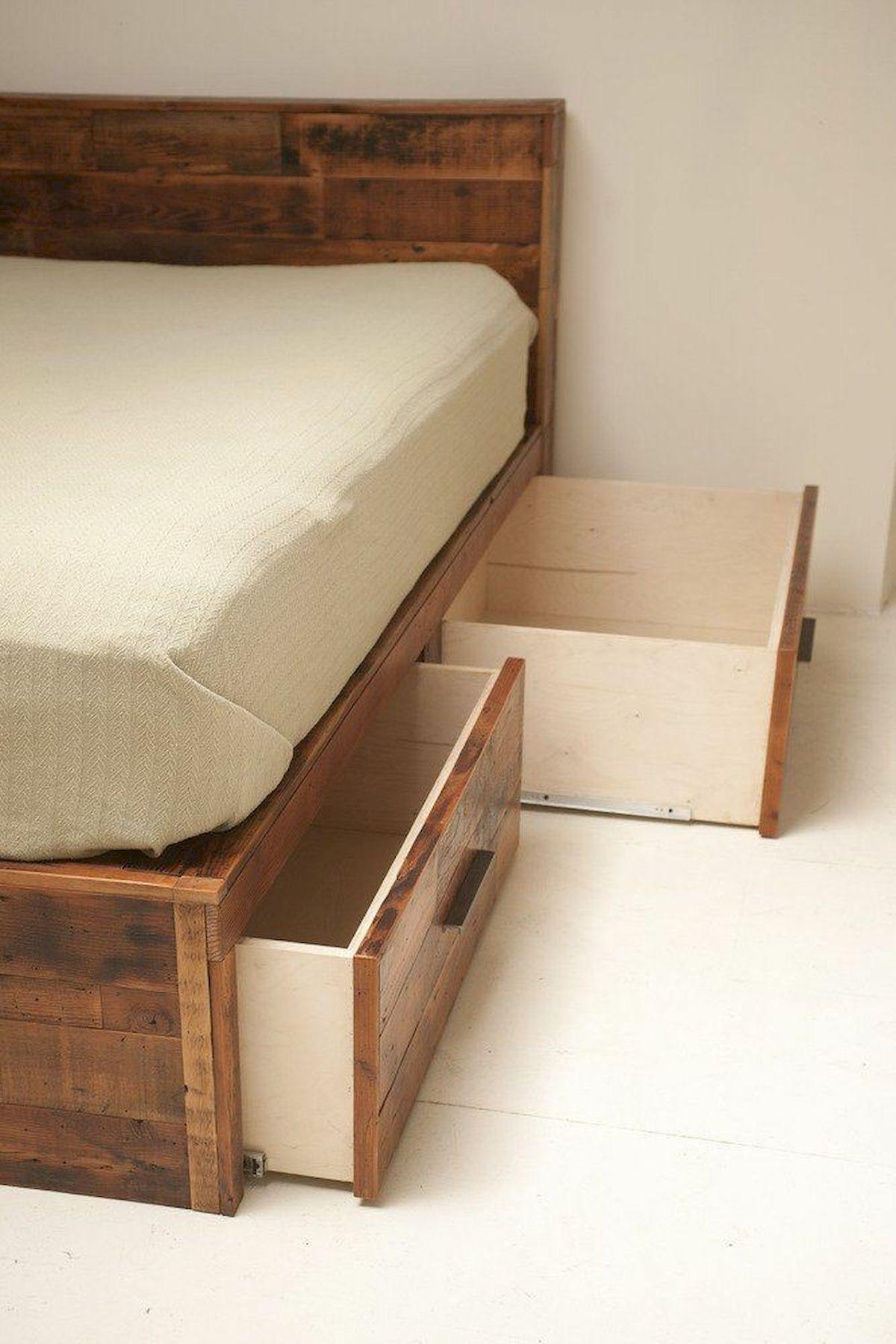 80 Best DIY Furniture Projects Bedroom Design Ideas (3)