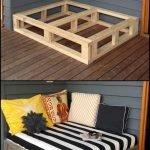 80 Best DIY Furniture Projects Bedroom Design Ideas (37)