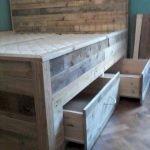 80 Best DIY Furniture Projects Bedroom Design Ideas (42)