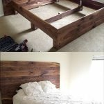 80 Best DIY Furniture Projects Bedroom Design Ideas (7)