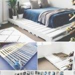 80 Best DIY Furniture Projects Bedroom Design Ideas (71)