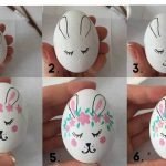 90 Awesome DIY Easter Eggs Ideas (19)