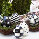 90 Awesome DIY Easter Eggs Ideas (31)