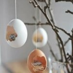 90 Awesome DIY Easter Eggs Ideas (36)
