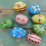 90 Awesome DIY Easter Eggs Ideas (41)