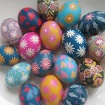 90 Awesome DIY Easter Eggs Ideas (5)