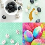 90 Awesome DIY Easter Eggs Ideas (52)
