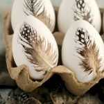 90 Awesome DIY Easter Eggs Ideas (53)