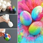 90 Awesome DIY Easter Eggs Ideas (55)