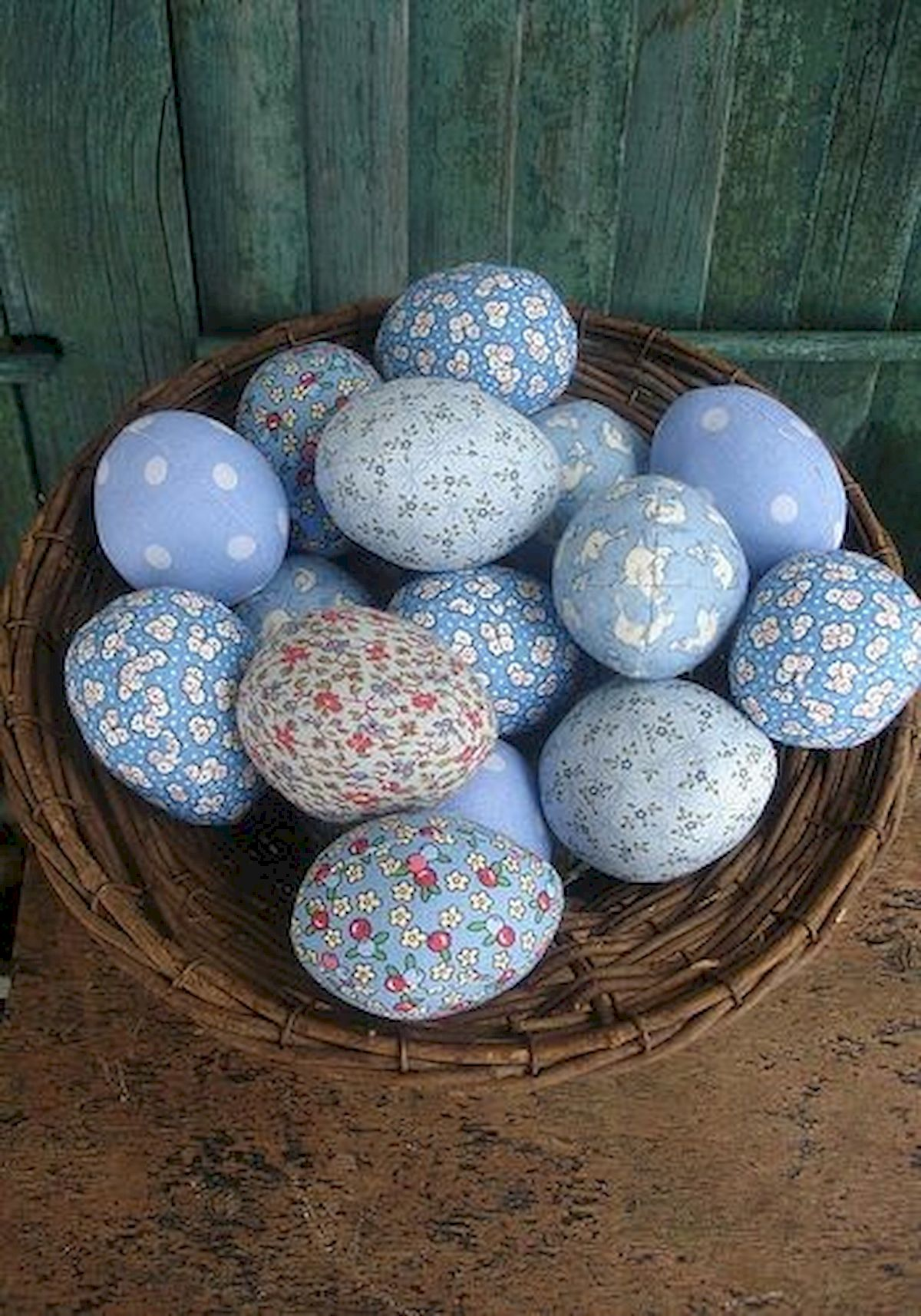 90 Awesome DIY Easter Eggs Ideas (57)