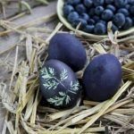 90 Awesome DIY Easter Eggs Ideas (6)