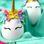 90 Awesome DIY Easter Eggs Ideas (65)