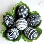 90 Awesome DIY Easter Eggs Ideas (69)