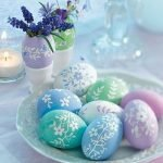90 Awesome DIY Easter Eggs Ideas (74)