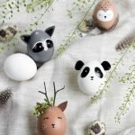 90 Awesome DIY Easter Eggs Ideas (82)