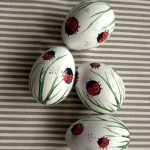 90 Awesome DIY Easter Eggs Ideas (91)