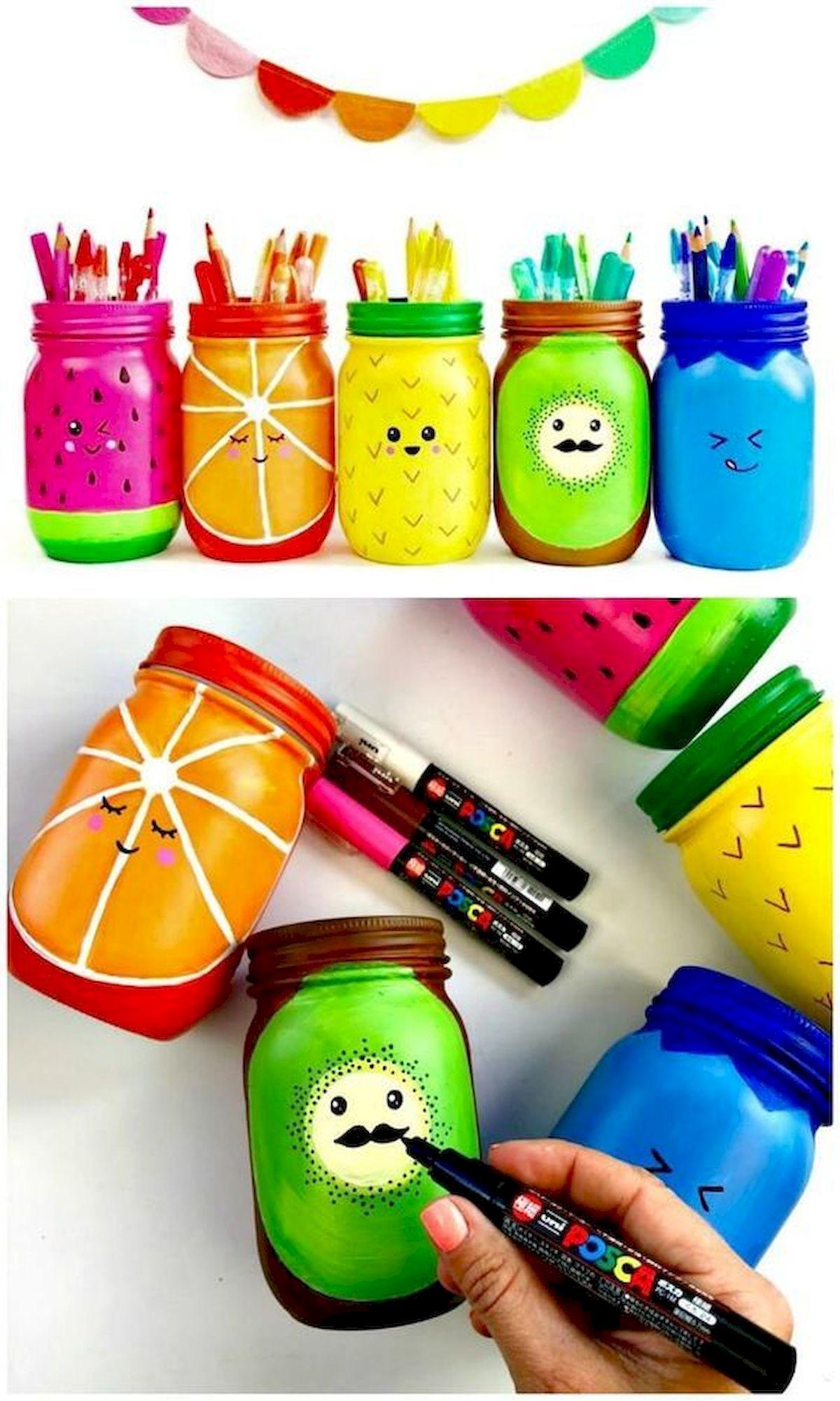 20 Best DIY Craft Kids for Summer (8)