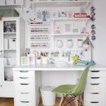 20 Best DIY Furniture Storage Ideas for Crafts (13)