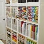 20 Best DIY Furniture Storage Ideas for Crafts (18)