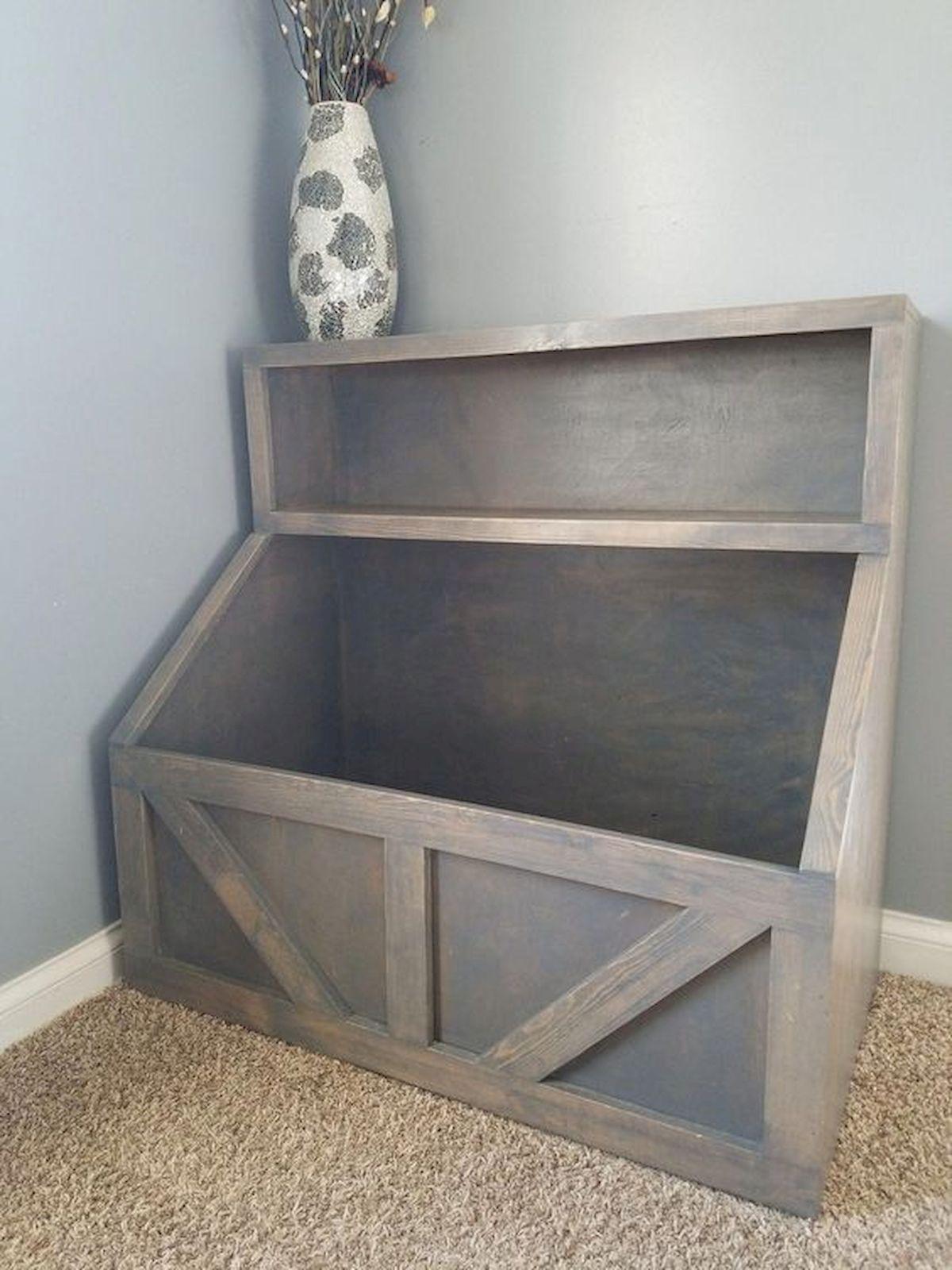 20 Best DIY Furniture Storage Ideas For Crafts (2)
