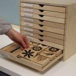 20 Best DIY Furniture Storage Ideas for Crafts (21)