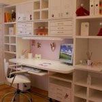 20 Best DIY Furniture Storage Ideas For Crafts (3)