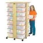 20 Best DIY Furniture Storage Ideas For Crafts (8)