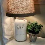 20 Best DIY Home Decor Lamp Ideas (10)