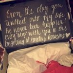 20 Best DIY ideas for Boyfriend Birthday (23)