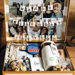 20 Best DIY ideas for Boyfriend Birthday (26)