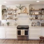 30 Awesome DIY Kitchen Cabinets Ideas (13)