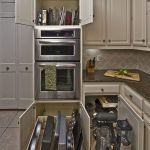 30 Awesome DIY Kitchen Cabinets Ideas (9)