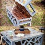 30 Awesome DIY Patio Furniture Ideas (11)