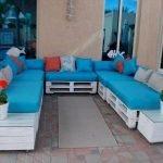 30 Awesome DIY Patio Furniture Ideas (12)